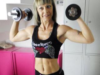 FitnessBerny