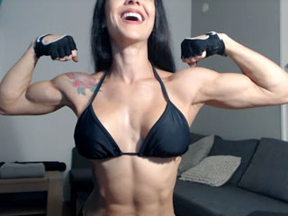 Angelmuscles