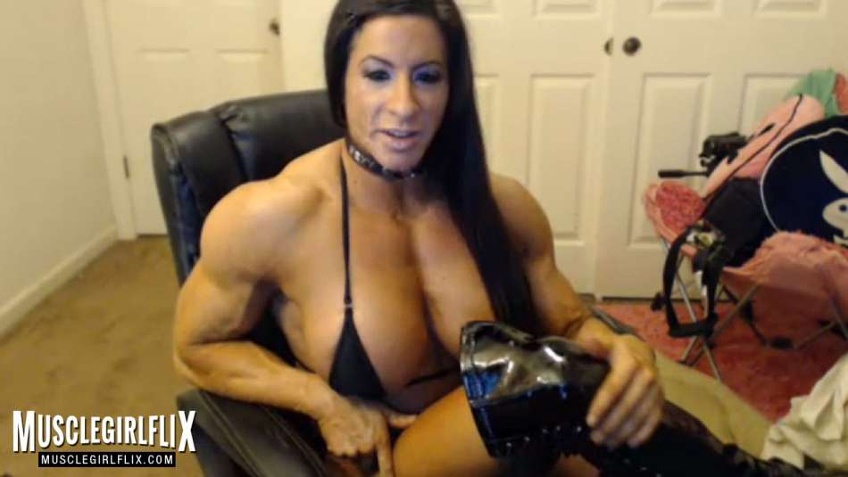 amazing fbb on webcam