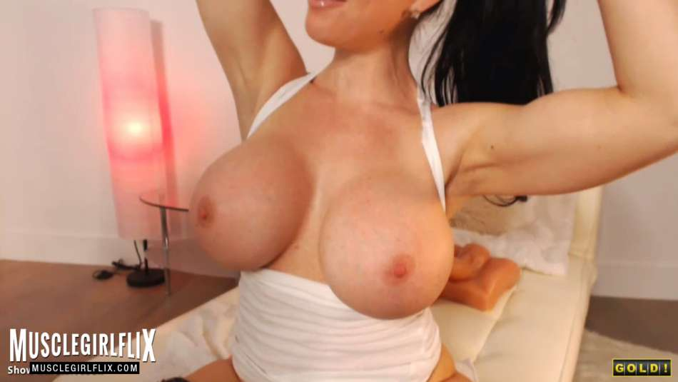 Samantha Kelly muscle flix cam girl huge tits