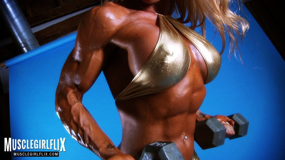female bodybuilder sex advice