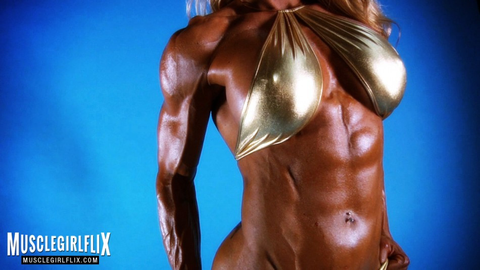 sex advice from female bodybuilder
