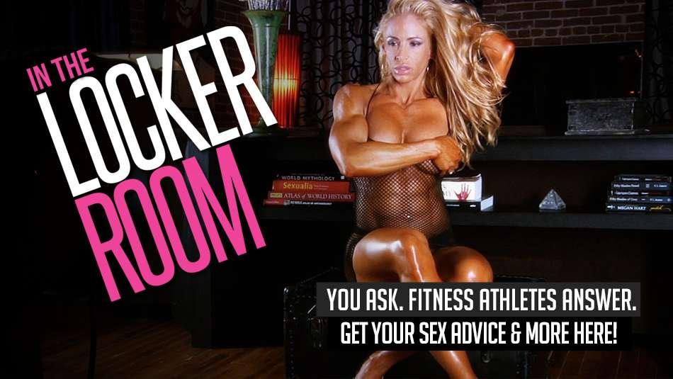 Jill Jaxen sex advice column main image