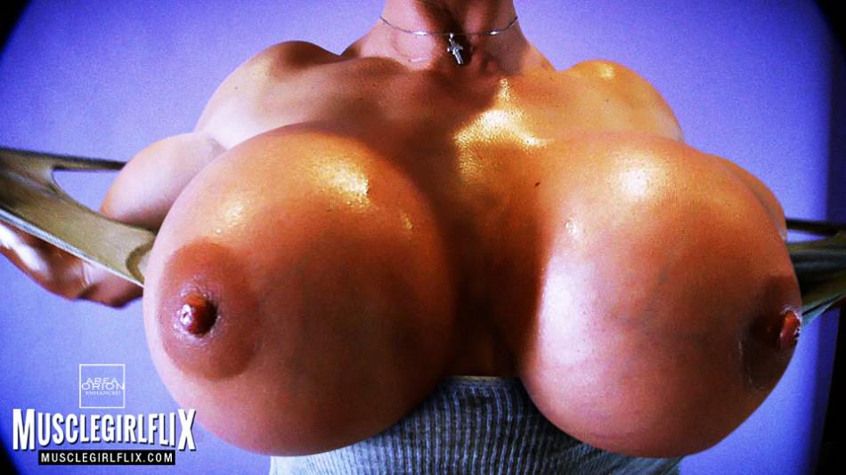 goddess rapture huge breast explansion morph
