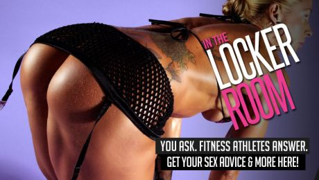 Sex Advice From a Female Bodybuilder - Part 3