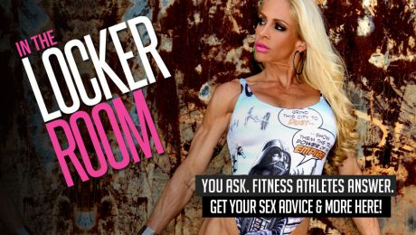 Sex Advice From a Female Bodybuilder - Part 4