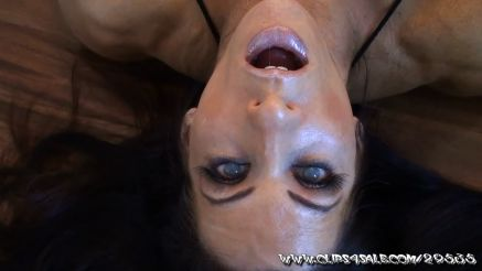 angela salvagno fantasy muscle possessed video