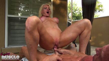 female bodybuilder xxx porn video