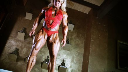 massive fbb tina chandler rock hard body