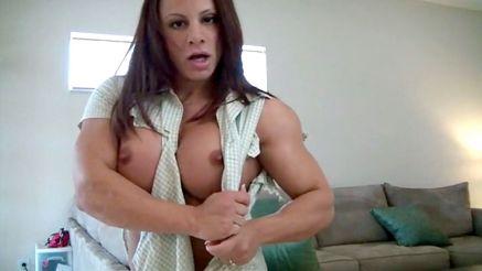sexy topless she hulk ripping shirt off