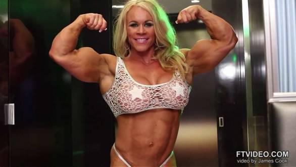 incredible arms flex