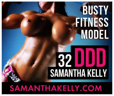 SamanthaKelly.com Box Ad 1