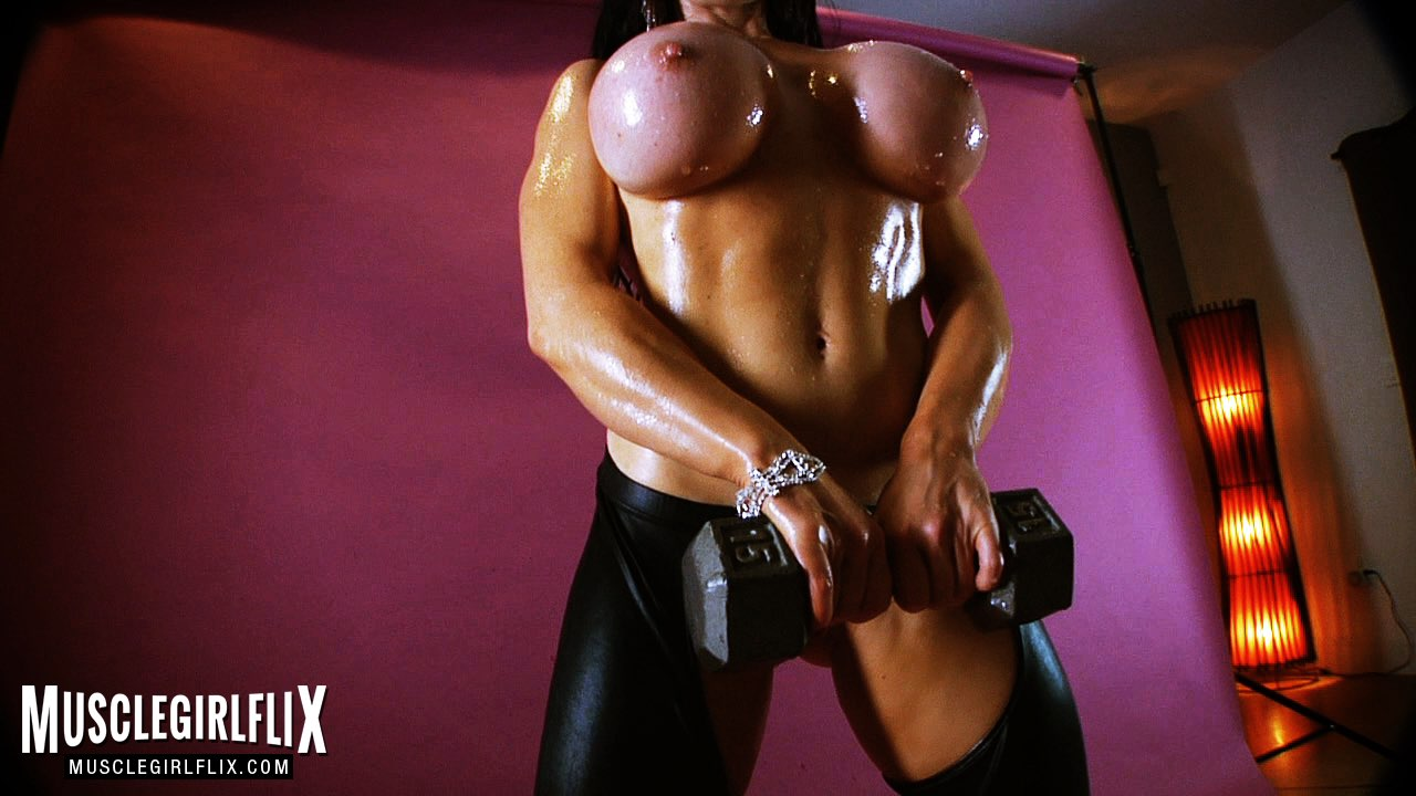 from Keith muscle girls porn model tubes