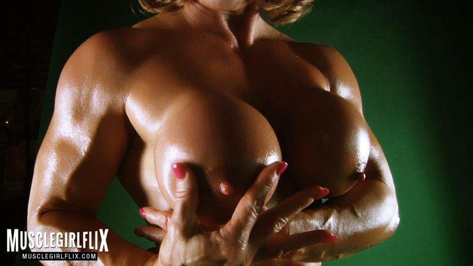 Kathy Conners big nipples tease