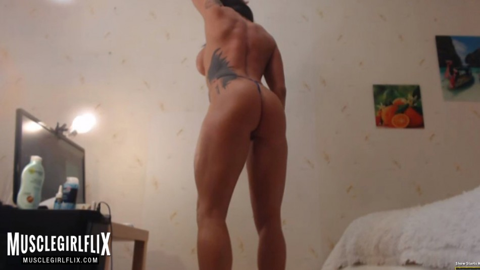 Marietta Crazy Hot Bod Cam Girl Review Thick And Curvy