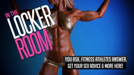 Sex Advice - In The Locker Room Part 6