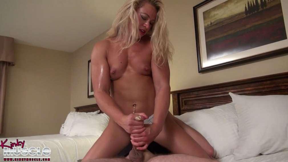nude girl bound boobs