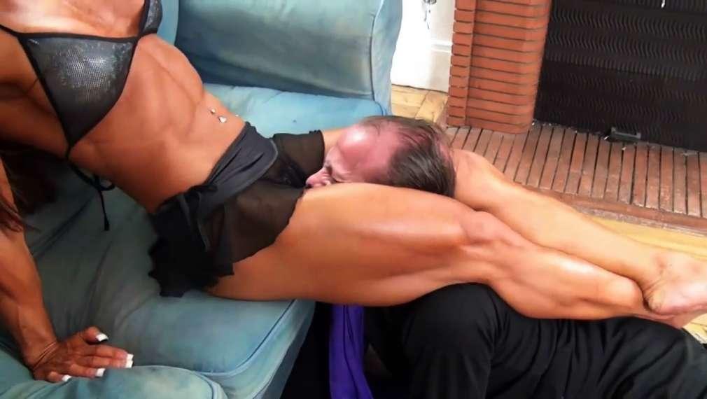 Muscular women domination videos, free boy porno pics